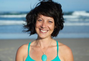 About Keren Cooksey Yoga
